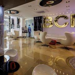 Отель Evenia Rocafort фитнесс-зал