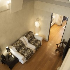 Отель Secret Rhome Suite Lab Италия, Рим - отзывы, цены и фото номеров - забронировать отель Secret Rhome Suite Lab онлайн ванная