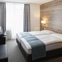 Hotel Strela комната для гостей