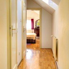 Hotel Red Lion Прага интерьер отеля фото 3