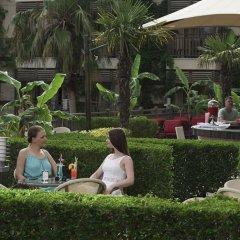 Can Garden Resort Турция, Чолакли - 1 отзыв об отеле, цены и фото номеров - забронировать отель Can Garden Resort онлайн фитнесс-зал