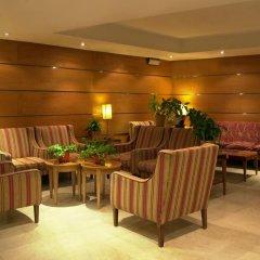 Отель Infanta Mercedes интерьер отеля фото 3