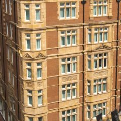 Отель Thistle Bloomsbury Park балкон