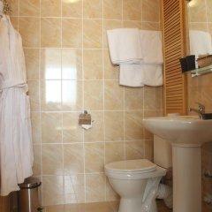 Гостиница Металлург Москва ванная
