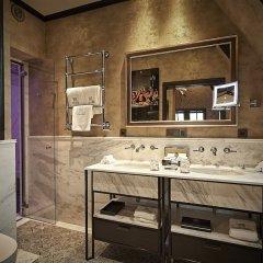 Отель TwentySeven Нидерланды, Амстердам - отзывы, цены и фото номеров - забронировать отель TwentySeven онлайн ванная фото 2