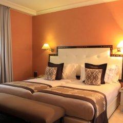 Отель Le Berbere Palace Марокко, Уарзазат - отзывы, цены и фото номеров - забронировать отель Le Berbere Palace онлайн комната для гостей фото 3