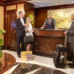 Отель Elysee США, Нью-Йорк - отзывы, цены и фото номеров - забронировать отель Elysee онлайн интерьер отеля фото 2