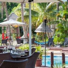 Отель Mercure Nadi питание фото 2