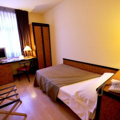 Hotel Glories 3* Стандартный номер с разными типами кроватей фото 25