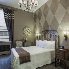 Отель Seton Hotel США, Нью-Йорк - 1 отзыв об отеле, цены и фото номеров - забронировать отель Seton Hotel онлайн фото 5