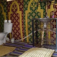 Отель Night Desert Camp Марокко, Мерзуга - отзывы, цены и фото номеров - забронировать отель Night Desert Camp онлайн интерьер отеля