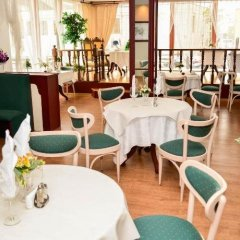 Отель Astra Hotel Литва, Клайпеда - отзывы, цены и фото номеров - забронировать отель Astra Hotel онлайн фото 9