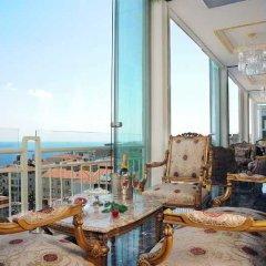 Отель Maroonist Rooms балкон