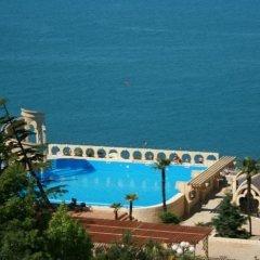 Острова Спа Отель пляж фото 2