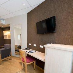 Отель Univers Hotel Бельгия, Льеж - 2 отзыва об отеле, цены и фото номеров - забронировать отель Univers Hotel онлайн фото 2
