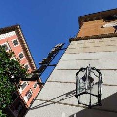 Отель Apogia Lloyd Rome Италия, Рим - 13 отзывов об отеле, цены и фото номеров - забронировать отель Apogia Lloyd Rome онлайн фото 3