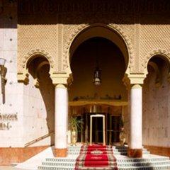 Le Royal Mansour Hotel спа фото 2