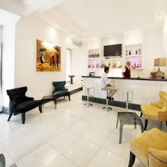 Traiano Hotel интерьер отеля фото 4