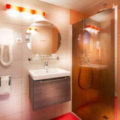 Hotel Du Parc ванная фото 2