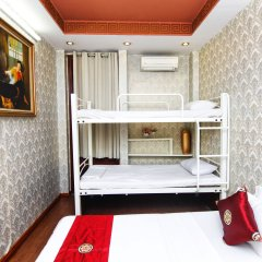 Отель Hanoi Central Homestay Ханой детские мероприятия