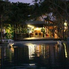 Отель Andalay Boutique Resort Ланта бассейн