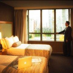 Отель Executive Hotel Vintage Park Канада, Ванкувер - отзывы, цены и фото номеров - забронировать отель Executive Hotel Vintage Park онлайн комната для гостей