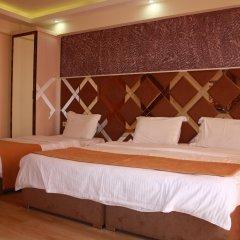 Отель Terra Suites комната для гостей