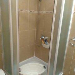 Отель White Apartment Сербия, Белград - отзывы, цены и фото номеров - забронировать отель White Apartment онлайн ванная