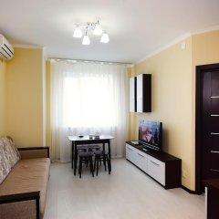 Гостиница Infinity Apartments Казахстан, Нур-Султан - отзывы, цены и фото номеров - забронировать гостиницу Infinity Apartments онлайн комната для гостей фото 3