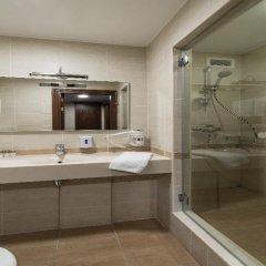 Аглая Кортъярд Отель 3* Стандартный номер с двуспальной кроватью фото 12