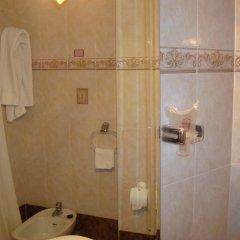 Отель Palm Beach Club ванная