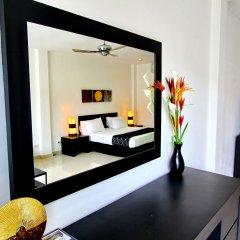 Отель East Suites удобства в номере фото 2