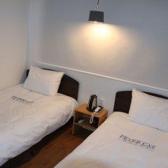 Отель Jongnowon Hostel Южная Корея, Сеул - 1 отзыв об отеле, цены и фото номеров - забронировать отель Jongnowon Hostel онлайн комната для гостей фото 4