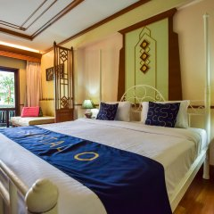 Отель Krabi Success Beach Resort комната для гостей фото 2