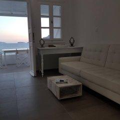 Отель Amoudi Villas Греция, Остров Санторини - отзывы, цены и фото номеров - забронировать отель Amoudi Villas онлайн комната для гостей фото 2