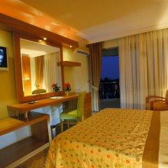 Отель Sirma комната для гостей фото 5