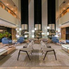 Prodigy Grand Hotel Berrini бассейн фото 2
