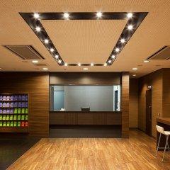 Отель MyStays Kameido Япония, Токио - отзывы, цены и фото номеров - забронировать отель MyStays Kameido онлайн помещение для мероприятий