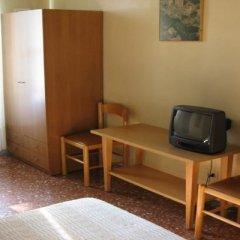 Отель Albergo El Patio удобства в номере
