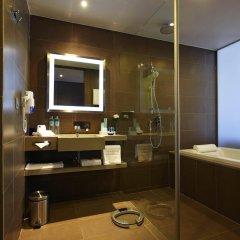 Отель Novotel Bangkok Ploenchit Sukhumvit ванная