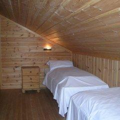 Отель Kvitfjell Alpinhytter комната для гостей