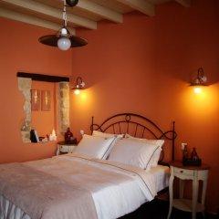 Отель Villa Dei Ciottoli Родос комната для гостей фото 11