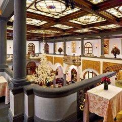 Отель The St. Regis Florence гостиничный бар