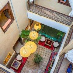 Отель Riad Al Wafaa Марокко, Марракеш - отзывы, цены и фото номеров - забронировать отель Riad Al Wafaa онлайн удобства в номере фото 2