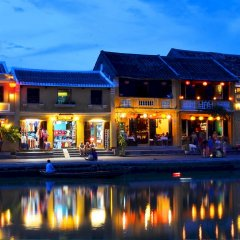 River Suites Hoi An Hotel фото 2
