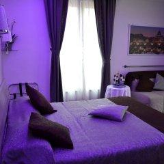Отель Notti al Vaticano Deluxe St.Peter's Accommodation комната для гостей фото 3