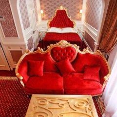 Royal Grand Hotel Киев питание фото 3