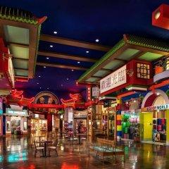 Отель Stratosphere Hotel, Casino & Tower США, Лас-Вегас - 8 отзывов об отеле, цены и фото номеров - забронировать отель Stratosphere Hotel, Casino & Tower онлайн детские мероприятия