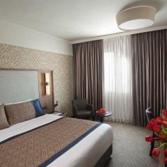 Отель Dan Panorama Jerusalem Иерусалим комната для гостей фото 2