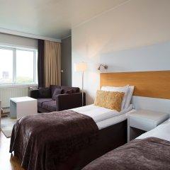 Отель Thon Europa Осло комната для гостей
